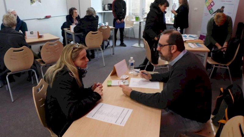 Le secteur de l'emploi à domicile recrute et forme