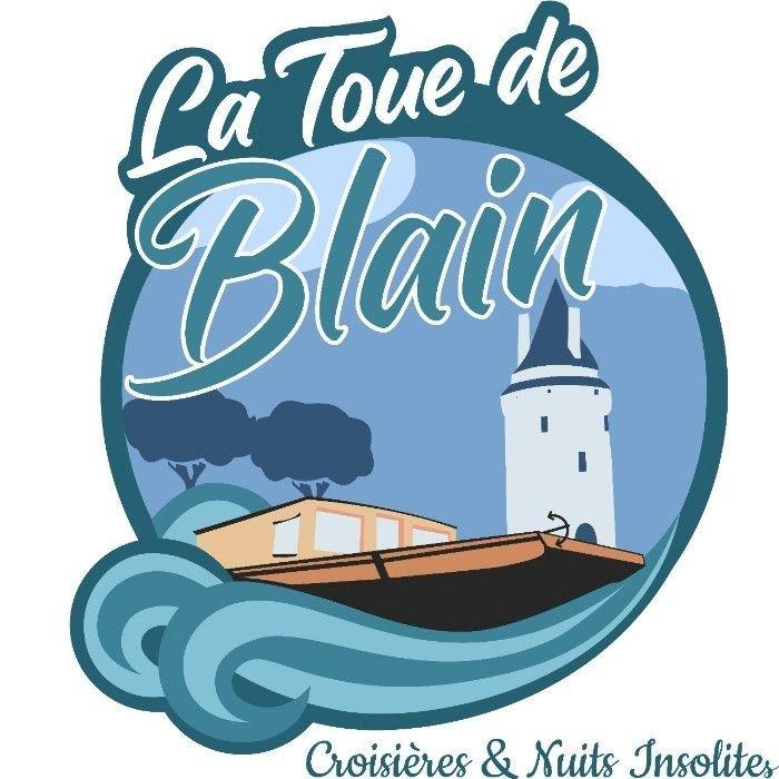 PARTENAIRE LA TOUE DE BLAIN !