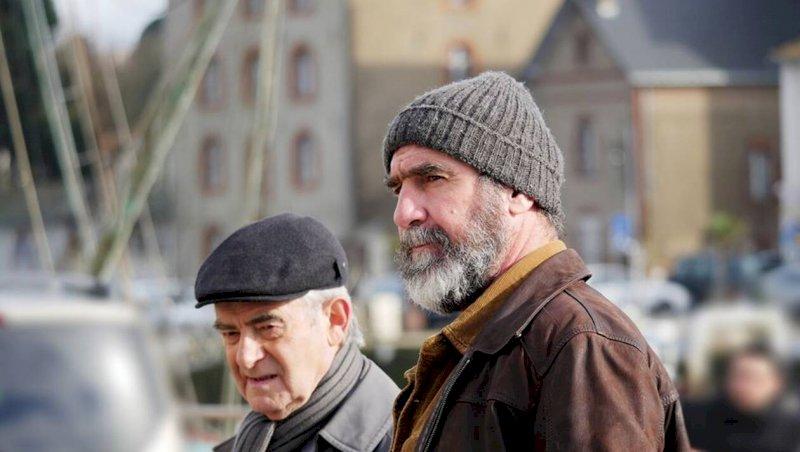 PHOTOS. Retour sur le tournage de Cantona en région de Pornic : « Merci Éric ! » | Presse Océan