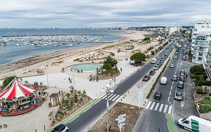 Réouverture des plages ?