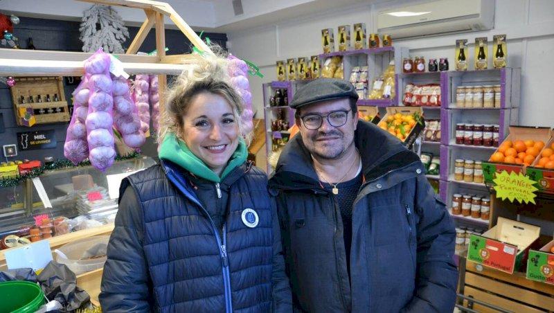 Une boutique de produits portugais ouvre ses portes