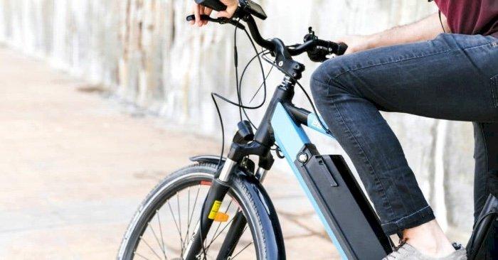 Désormais, vous pourrez acquérir un vélo électrique grâce à la prime à la conversion