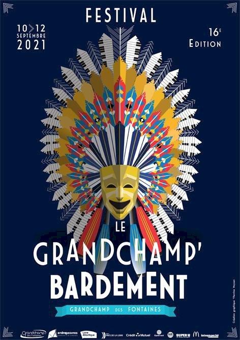Le Grandchamp'Bardement, l'évènement incontournable !