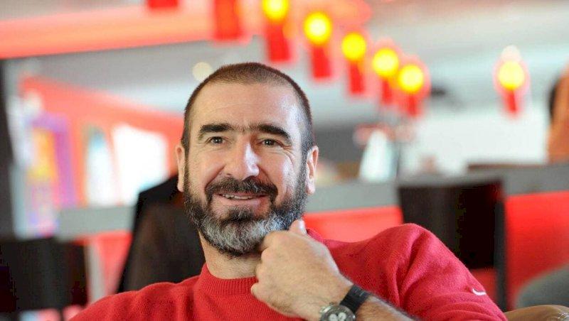 Pornic. Le king Éric Cantona en tournage dans la région | Presse Océan