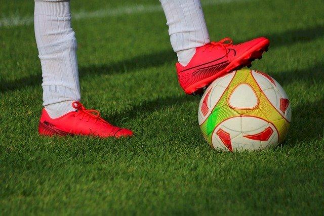 Football, championnat D1