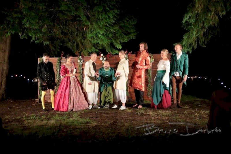 Théâtre : six dates pour découvrir Shakespeare dans le Pays de Vitré