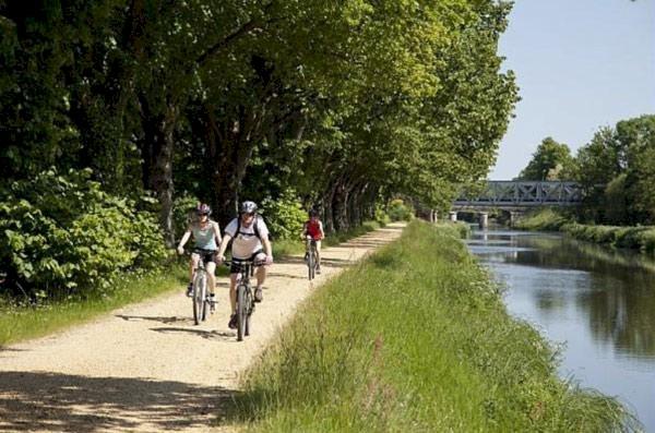 Canal de Nantes à Brest: deuxième rencontre avec les acteurs et les usagers
