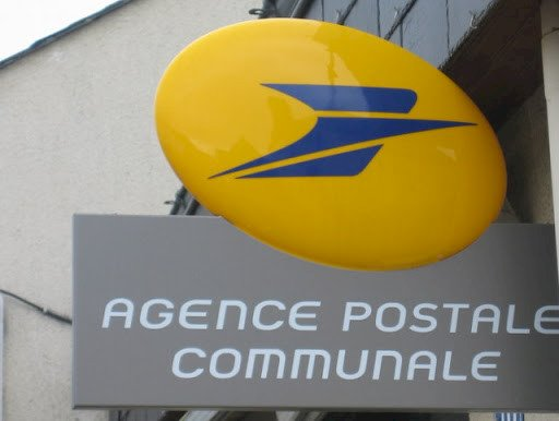 Agence Postale Communale - horaires