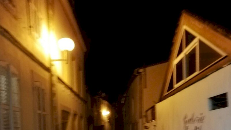 Pornic. Histoire de rues   Presse Océan