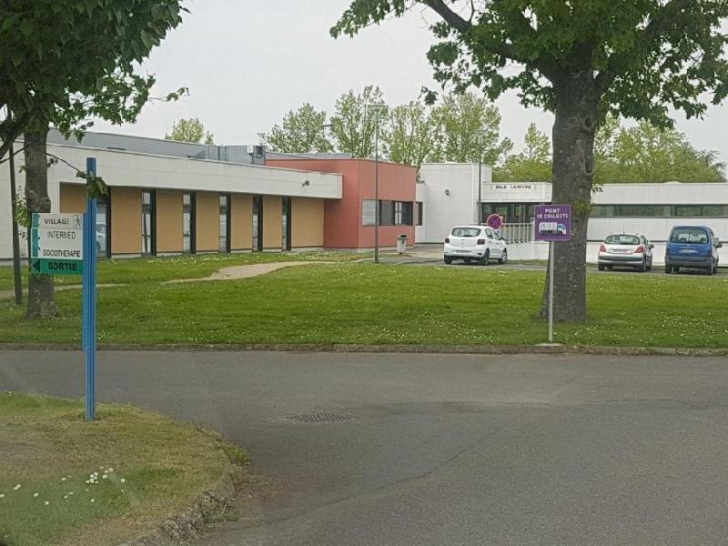 Centre hospitalier spécialisé de Blain : les agents toujours en grève