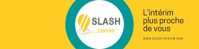 Slash Intérim, partenaire Wiker, recrute un Hôte  de caisse H/F.
