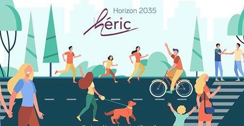 Héric 2035 : Evolution du Bourg