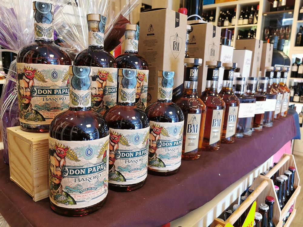 Cadeaux Fête des pères - Le Vinotier Sucé-sur-Erdre