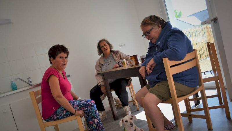 Héric. Handicaps psychiques : les ex-patients en colocation