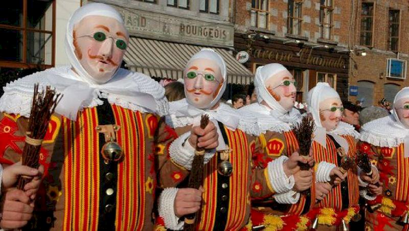 Guémené-Penfao. Les Belges débarquent à la Fête de la musique