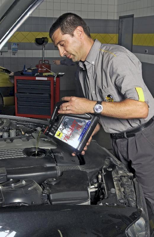 Votre centre auto Blinois recherche mécanicien auto