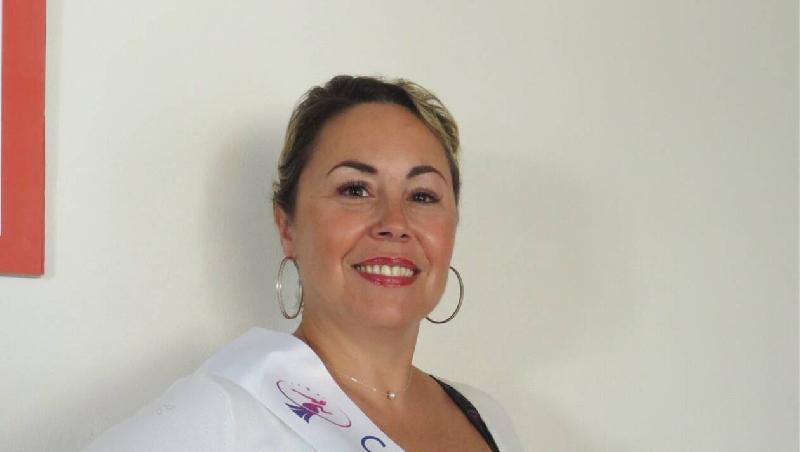 Héric. Nataly, candidate à Miss Curvy Pays de la Loire