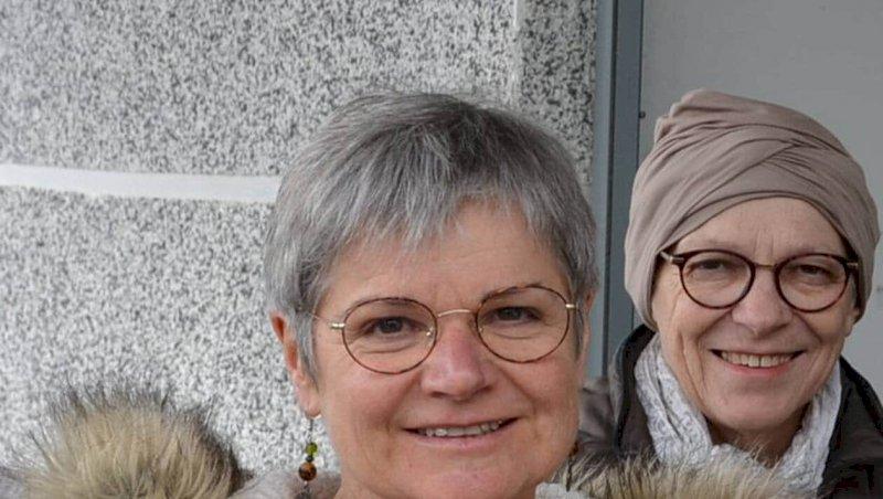 Blain. Annie Blot: 22ans d'aide à domicile