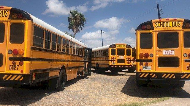 Transports scolaires Aléop