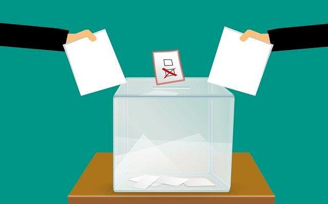 Élections : Vous êtes absent les 20 et 27 juin prochain ?