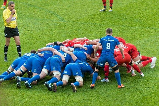 Coupe du monde de Rugby World Cup France 2023, ouverture de la billetterie