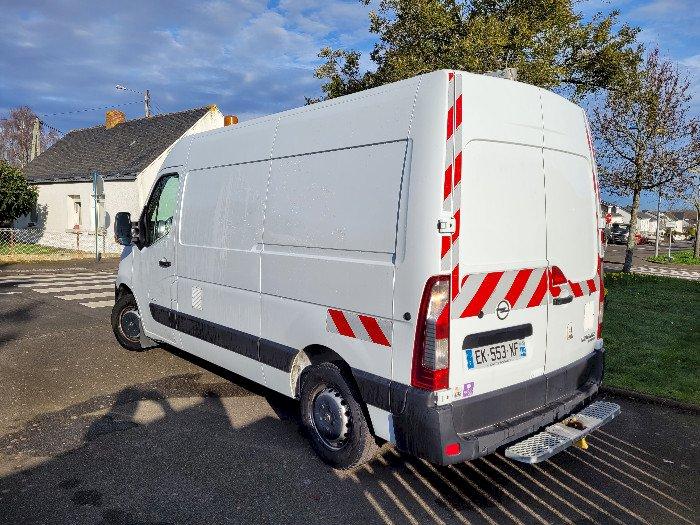 Méca-auto 44, un nouveau service de réparation automobile à domicile partenaire de Wiker
