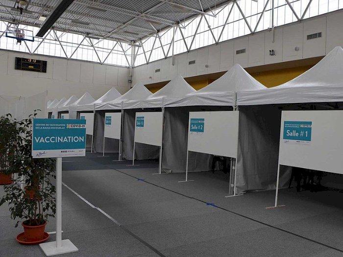 Centre de Vaccination - LA BAULE