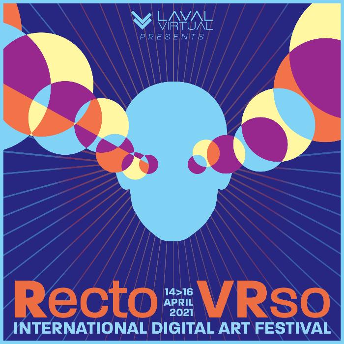 Laval Virtual  World pour les passionnés d'art numérique