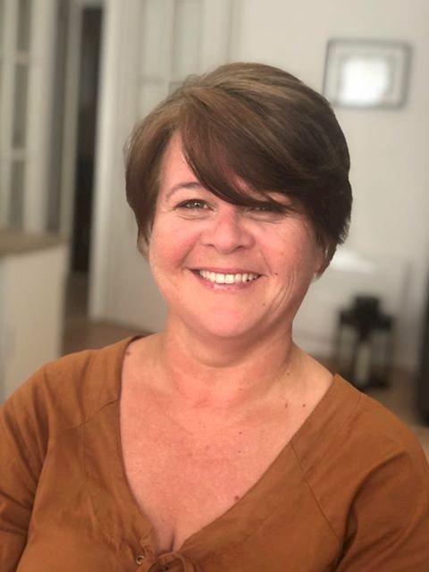 Nathalie Le Lain, Sophrologue, interviewée par Cap Couleurs
