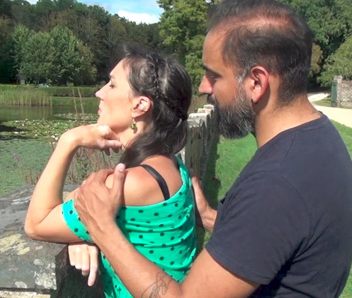 """Chant libre Production : Tournage du Clip """" Historia de Un Amor """" terminé"""