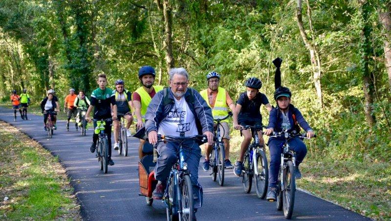 Des idées pour booster la pratique quotidienne du vélo ?
