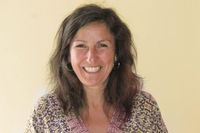 Présentation de Karine Langlais, intervenante à Cap Couleurs