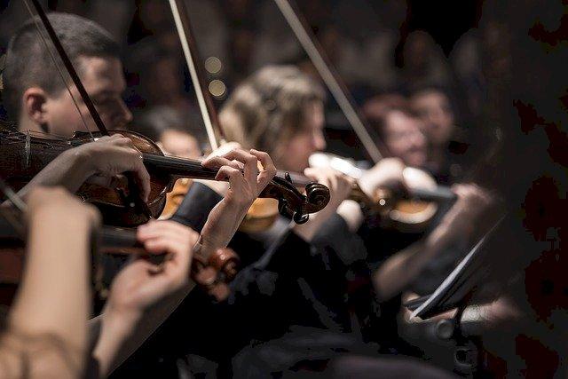 """Concert """"Si Vienne m'était contée… """", sur radio classique"""