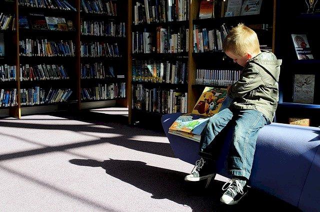 Le 17ème salon du livre jeunesse en Erdre & Gesvres est lancé