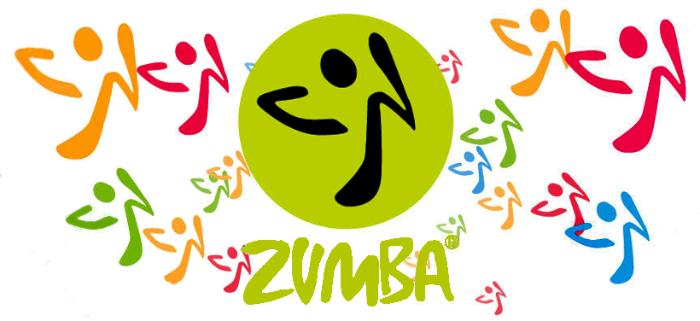 Cours de Zumba par Vital Form