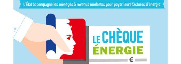 Chèque énergie, comment l'utiliser ?