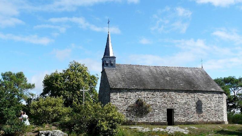 Guémené-Penfao. Randonnée et vide-greniers à la chapelle Sainte-Anne