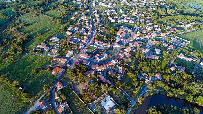 Prix immobiliers à Cheix-en-Retz 44640 et marché immobilier