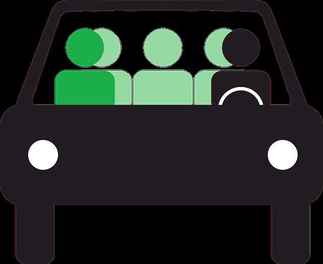 Le parking-relais covoiturage en service à partir du lundi 28 juin