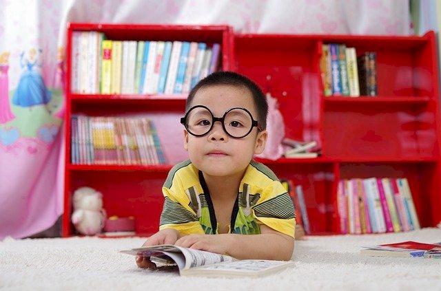 Les Racontines, le rendez-vous mensuel des enfants à partir de 4 ans