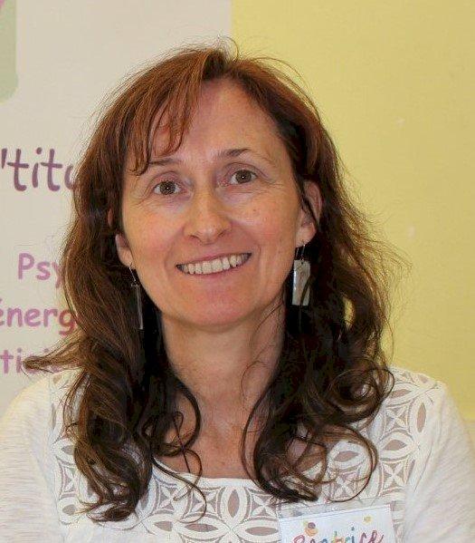 Béatrice Cognaud, Coach de vie, Numérologue, Praticienne Reiki et Psychologie positive interviewée par Cap Couleurs