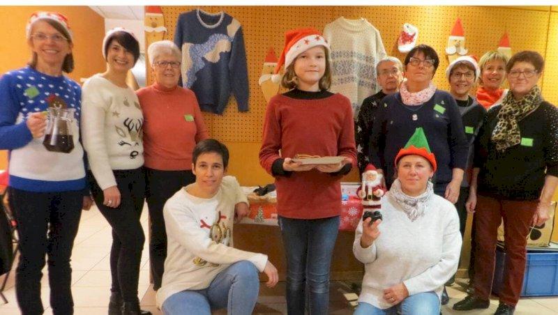 Maëlle, 11ans, s'engage au don du sang