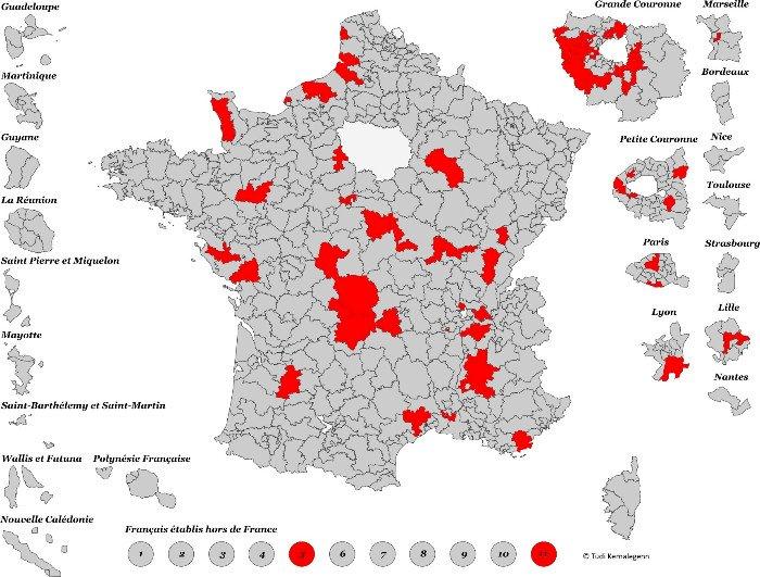 """22 avril 2021 : Saisine auprès du Conseil Constitutionnel contre la """"Loi Molac"""""""