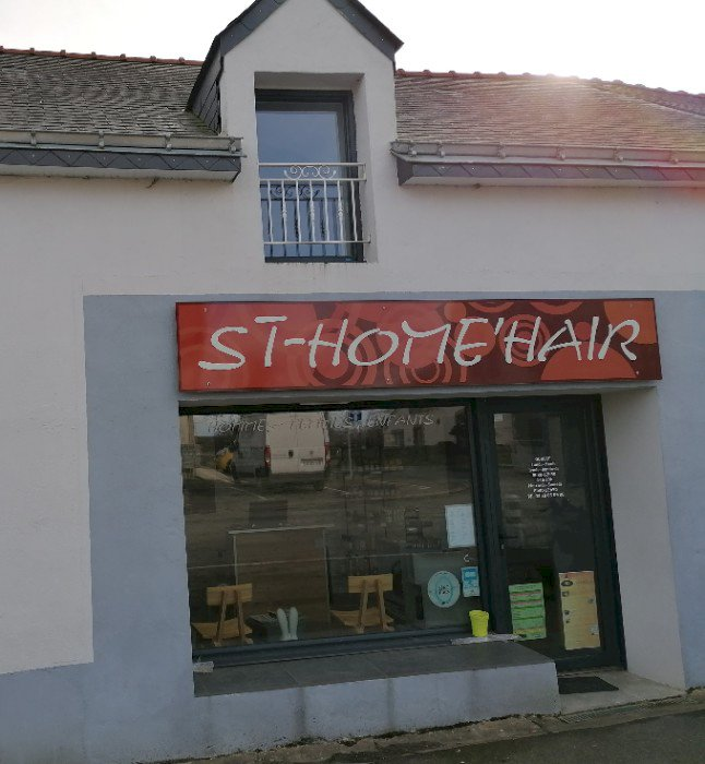 Interview du St Home Hair à St Omer de Blain