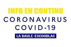 COVID-19 : plan exceptionnel d'accompagnement en faveur du commerce baulois