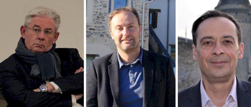 Elections 2020 : la bataille pour le Pays de Blain est déjà lancée