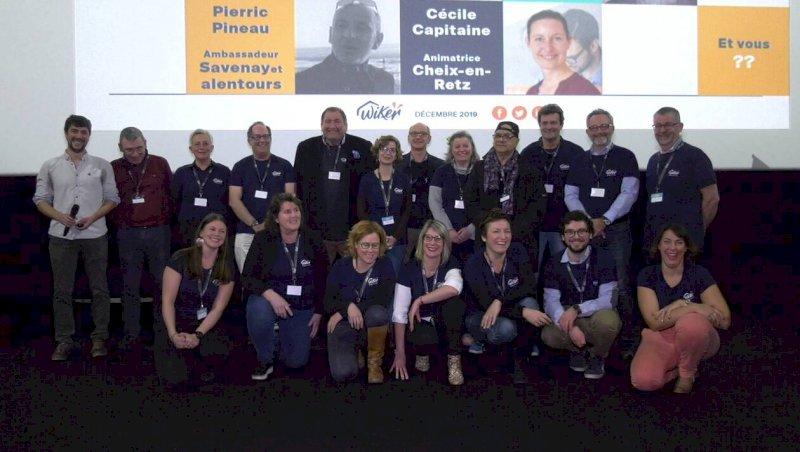 Loire-Atlantique. Wiker, une plate-forme collaborative au service des habitants