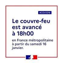 Modification d'horaires pour le bistrot tabac de Châtillon en Vendelais