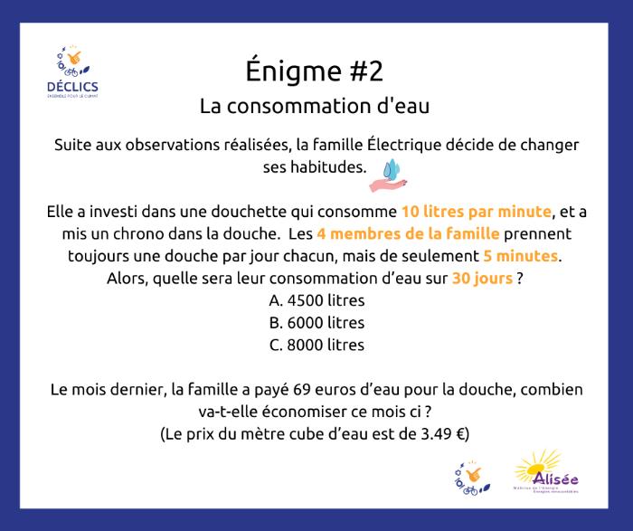 Quiz : Défis Déclics Energie Pays de la Loire