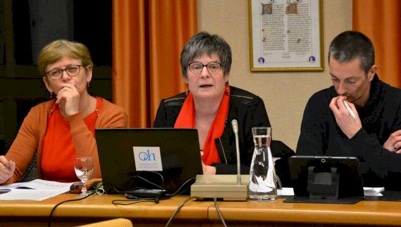 Subvention En Femmes majeures: l'opposition s'abstient
